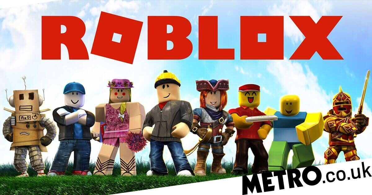 Roblox passes Minecraft and Fortnite as world's favourite video game