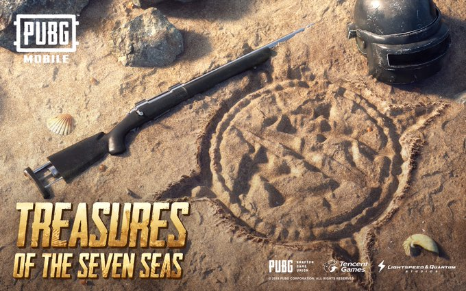 Where to find PUBG Mobile's hidden compasses?