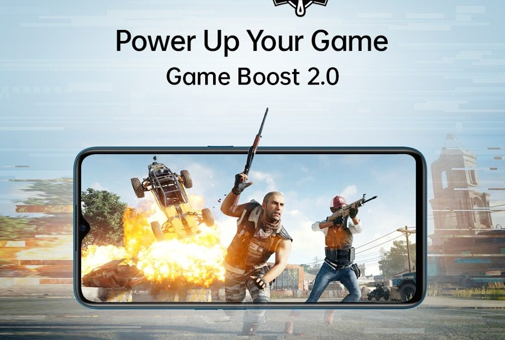OPPO Announces First ever Official Partnership with PUBG MOBILE in Pakistan through an Online Tournament