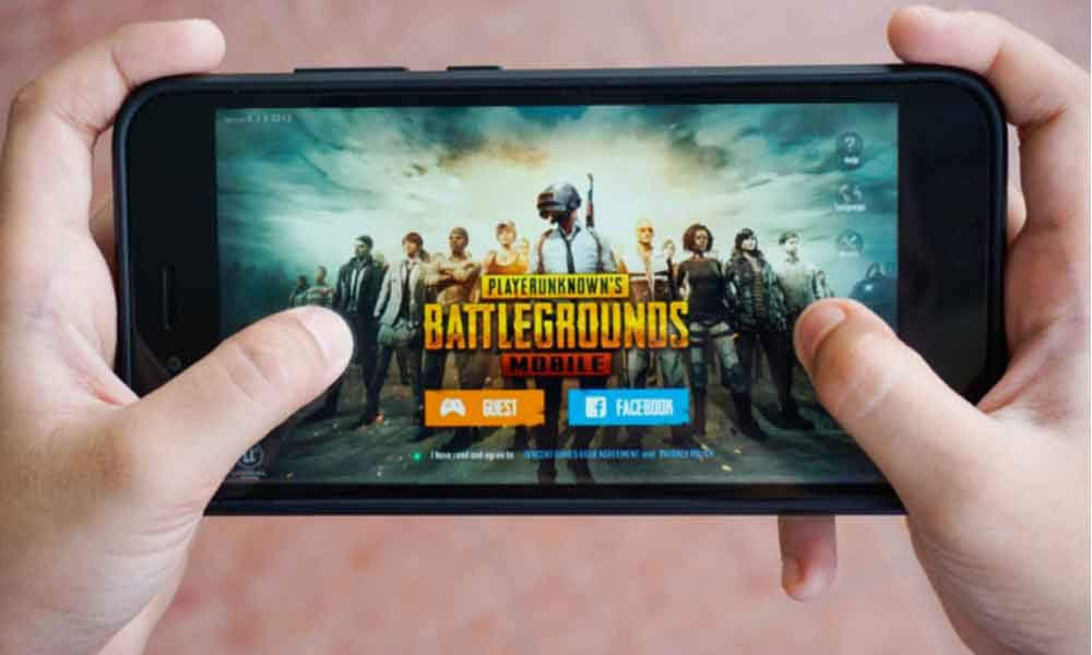 19-year-old hospitalised due to PUBG addiction in Wanaparthy