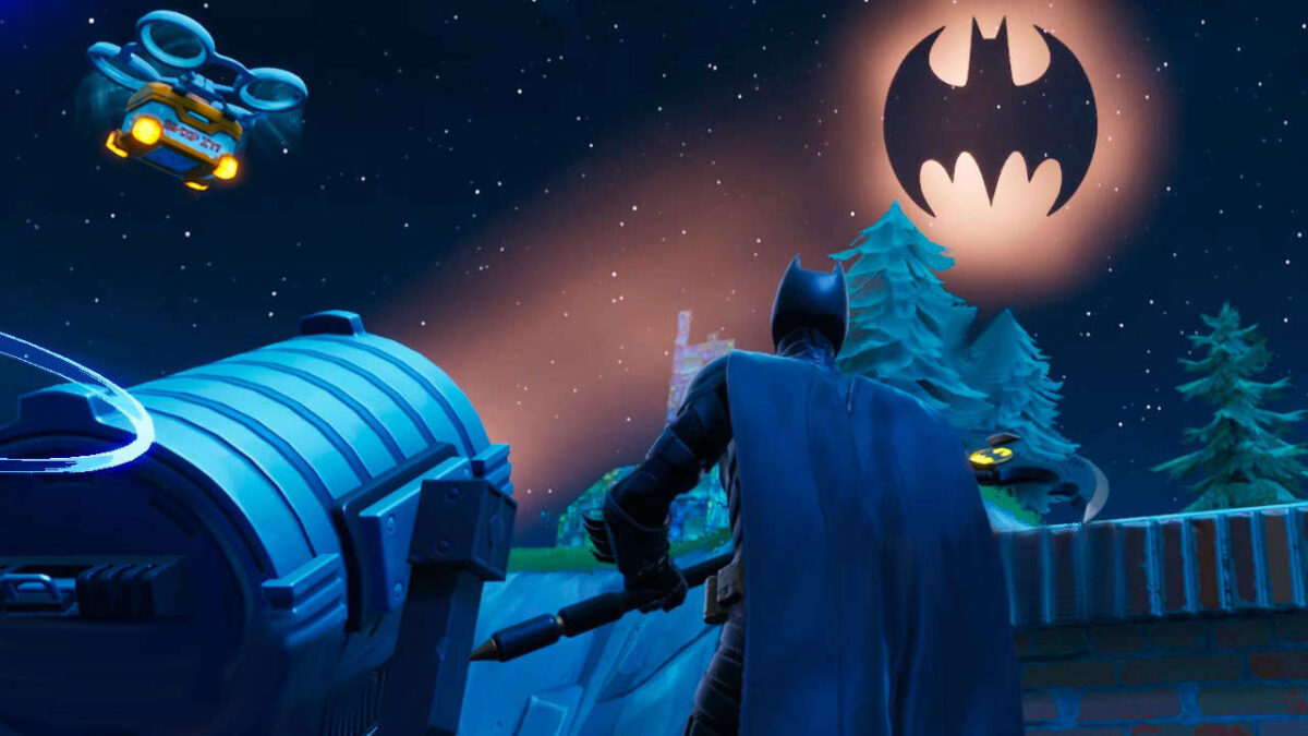Fortnite Bat Signal Locations [Update: Fixed]: Where To Light Different Signals Outside Of Gotham City