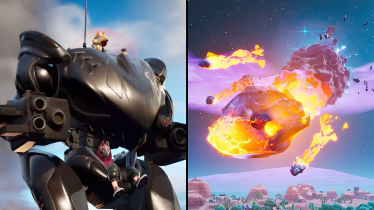 "BRUTES meet explosive end with new Fortnite ""virus"""
