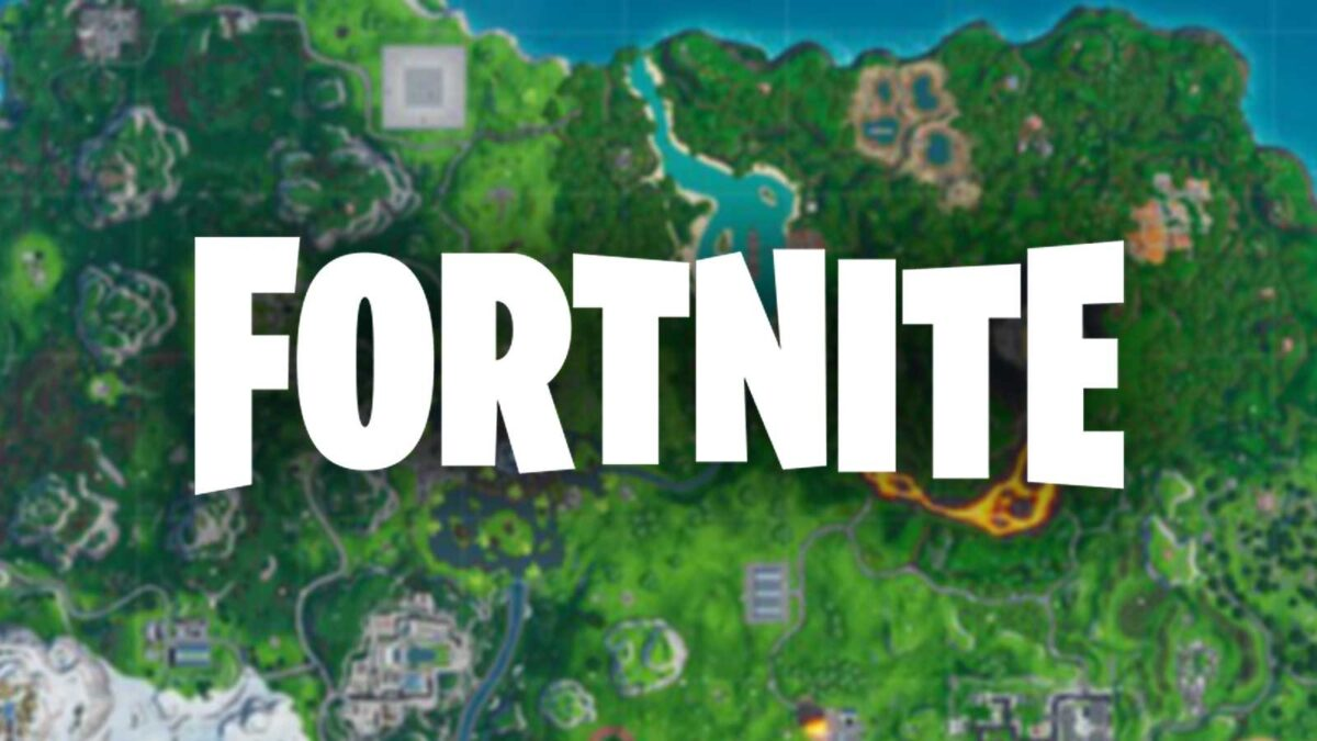 Do the leaked locations point to a new map for Fortnite Season 11?