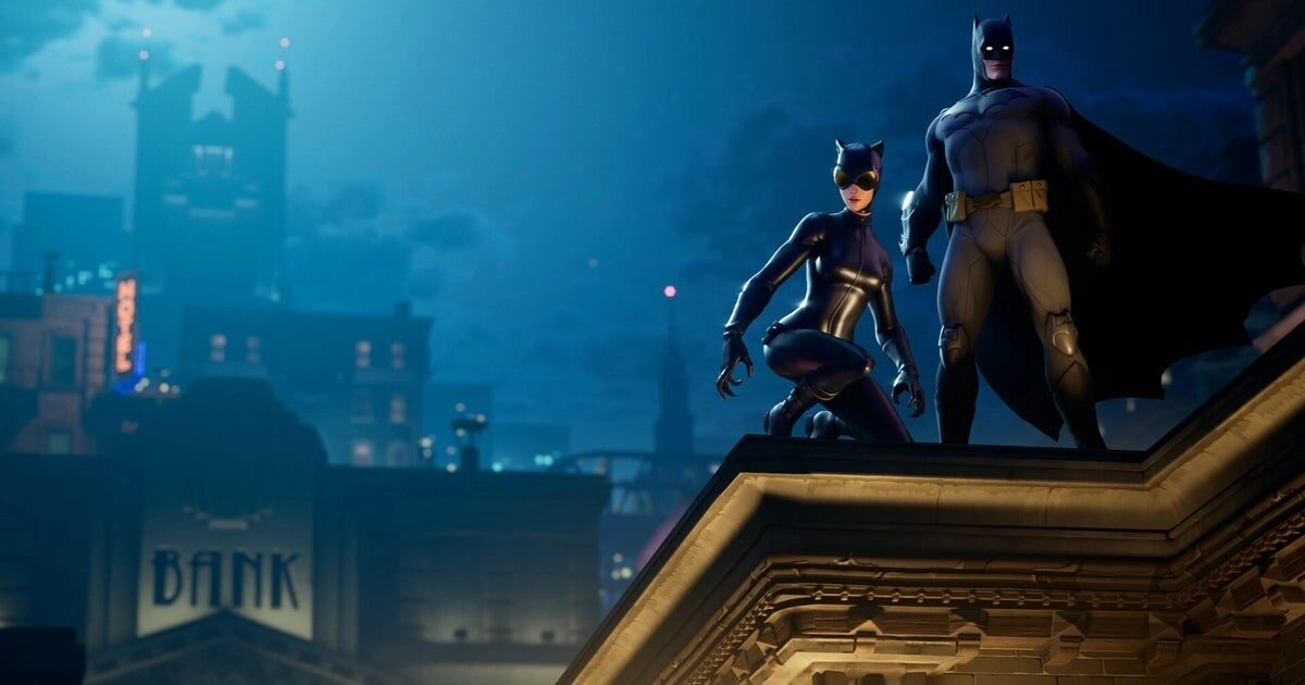 Fortnite Batman challenges: Joker gas canisters locations, bat signals and the rest of the event explained