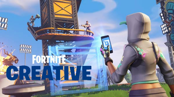 How to Get Started With Fortnite Creative