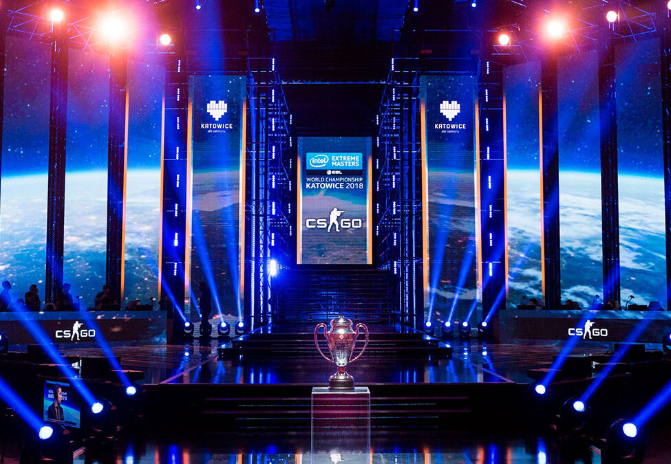 IEM Katowice returns in 2020 with $500,000 prize pool
