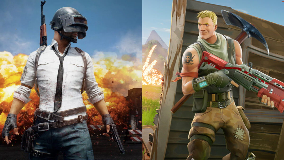 If you want to play PUBG & Fortnite, don't update to iOS 13