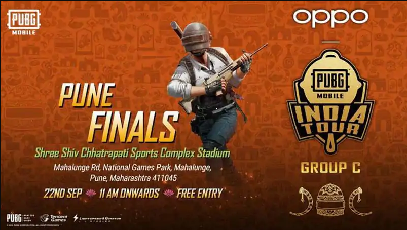 PUBG Mobile India Tour 2019 Pune Finals: Results, Winners, MVP, Highlights, Points Table and more – The Indian Wire