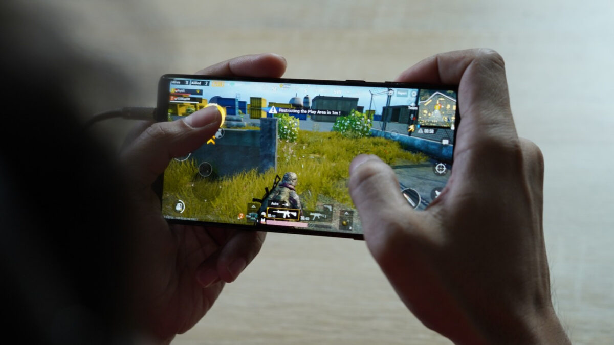 'PUBG Mobile' will ask younger players to take a break – Science & Tech