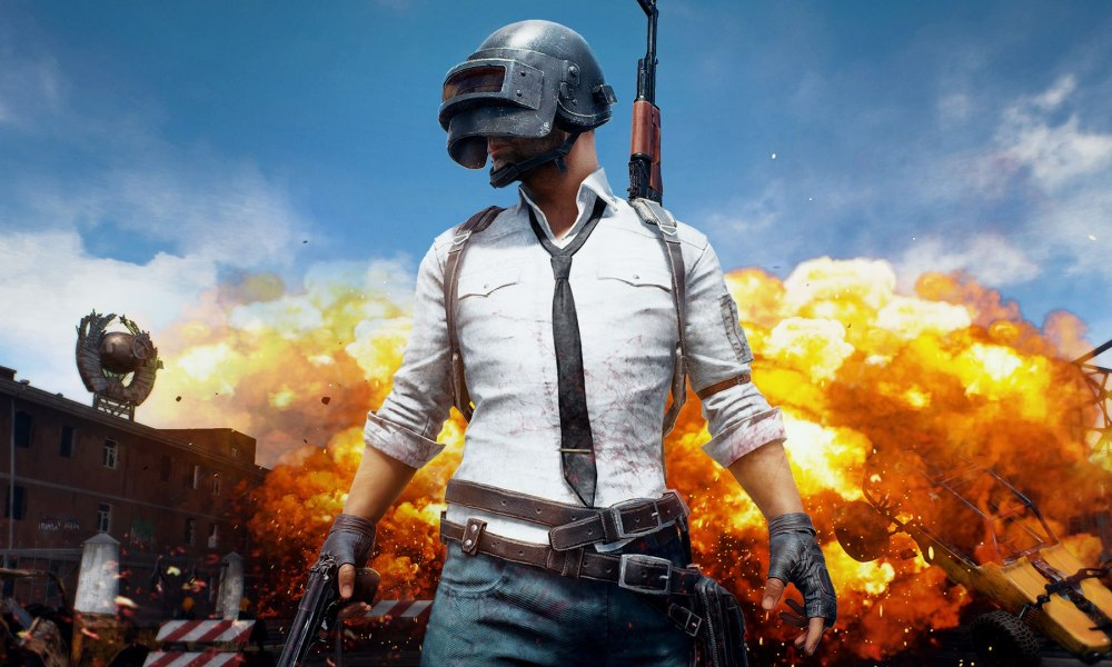 PUBG – Patch 4.3 Updates for PC