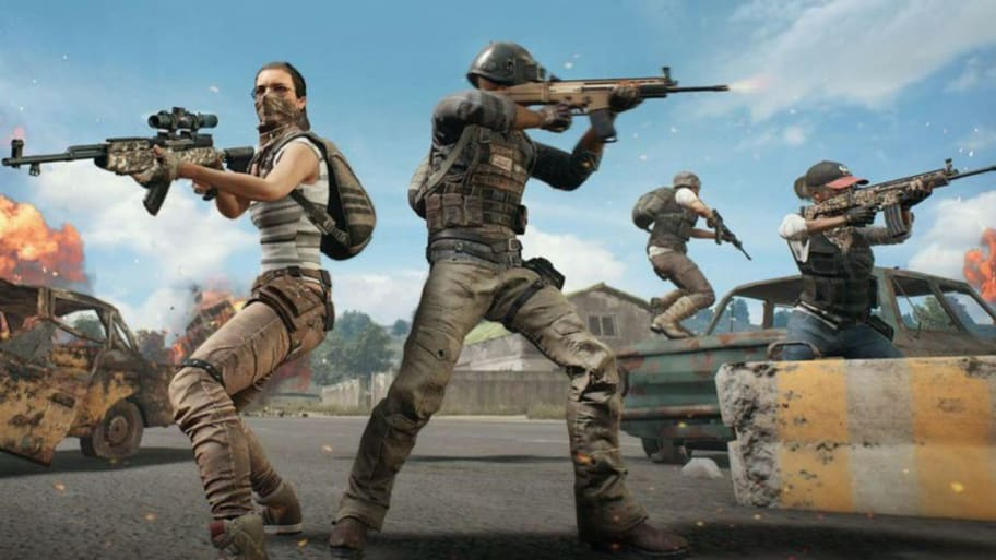 PUBG Update 4.3 Brings Cross-Platform to Console