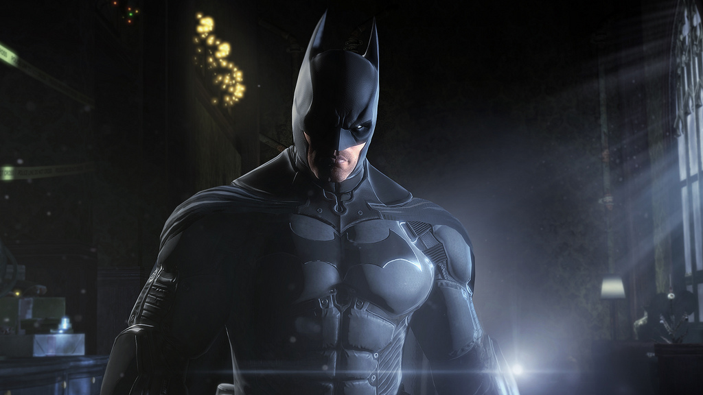 Recent Leaks Discover Batman Events coming to Fortnite