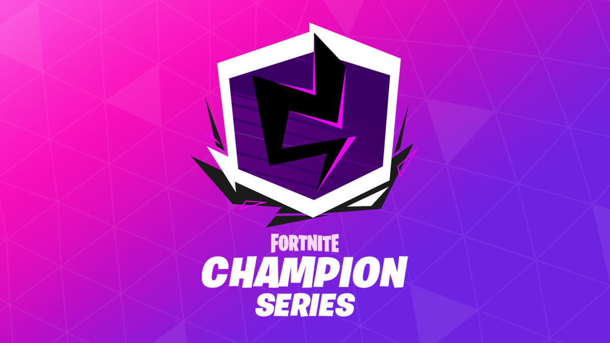 The next Fortnite Champion Series will feature Squads