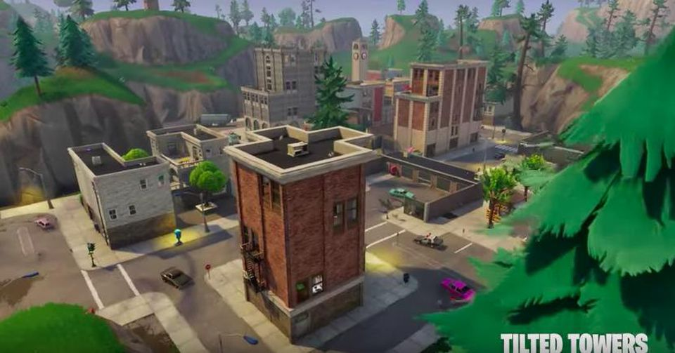 [May 26: Scheduled maintenance] Fortnite down & not working on Xbox, PC & PS4? Here's Fortnite server status & other info
