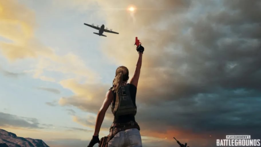 3 Special Events That Should Happen in PUBG Xbox