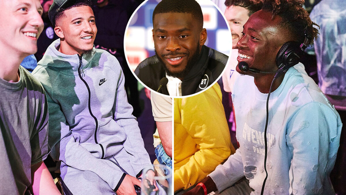 Chelsea wonderkid Fikayo Tomori reveals he doesn't play FIFA and Fortnite with team-mates because he's too busy studying for his degree
