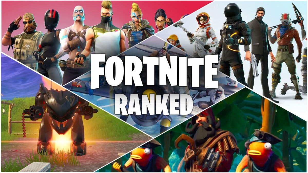 Every Fortnite season ranked from worst to best