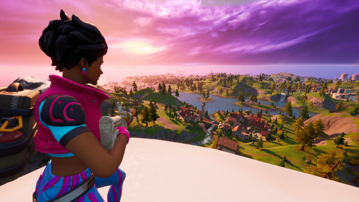 Fortnite Chapter 2 Map Guide: The best new locations to drop
