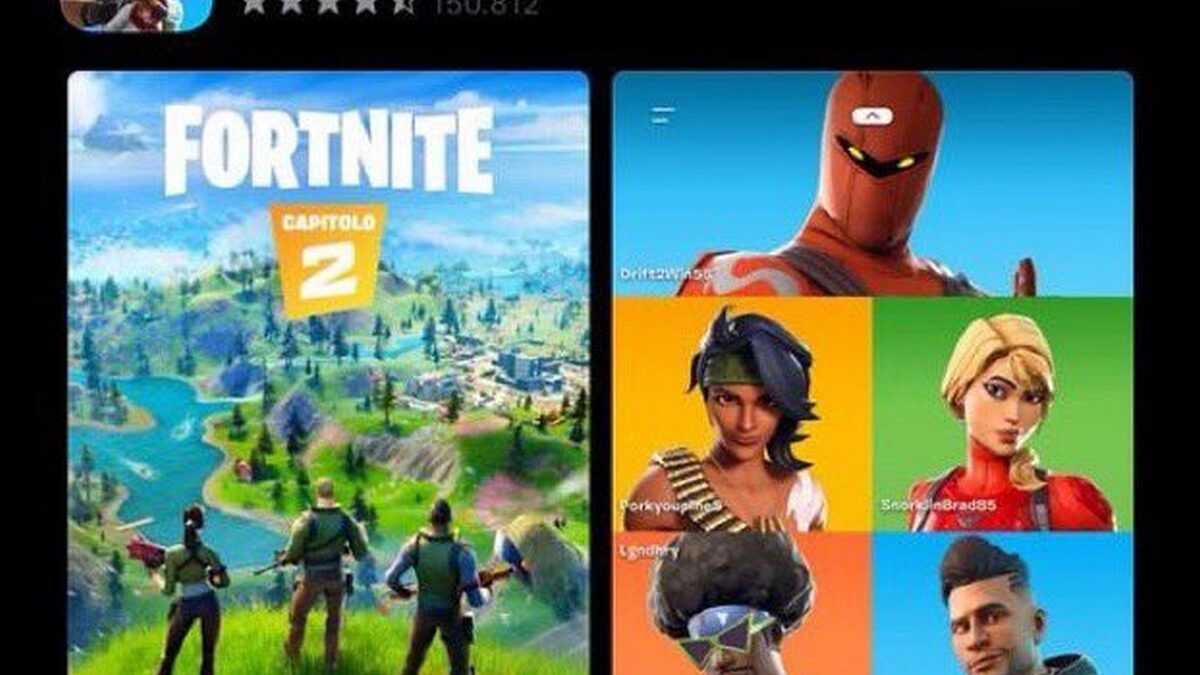 Fortnite Chapter 2 To Begin On October 15th Worldwide