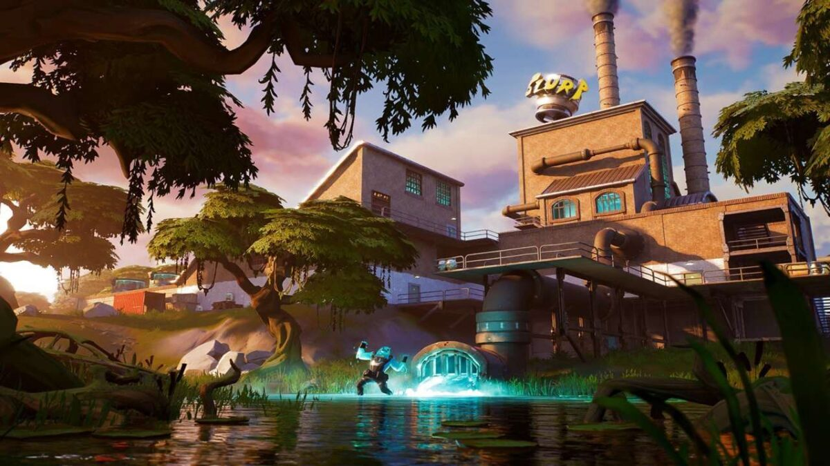 Fortnite Compact Cars, Lockie's Lighthouse, Weather ...