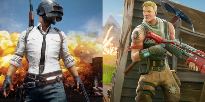 Fortnite Vs. PUBG – Best Graphics, Gameplay, Maps and Arenas Comparison