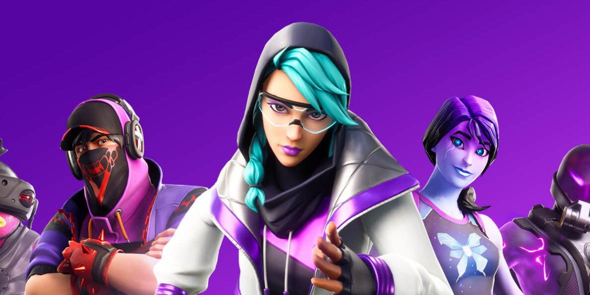 Fortnite's New Matchmaking System Is Already Being Abused | CBR – CBR – Comic Book Resources