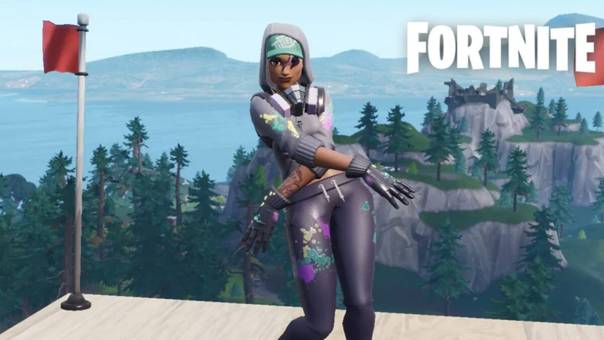 Game-breaking Fortnite emote bug prevents players shooting