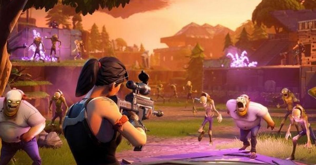 How you can earn £45 an hour sharing your Fortnite skills with young players