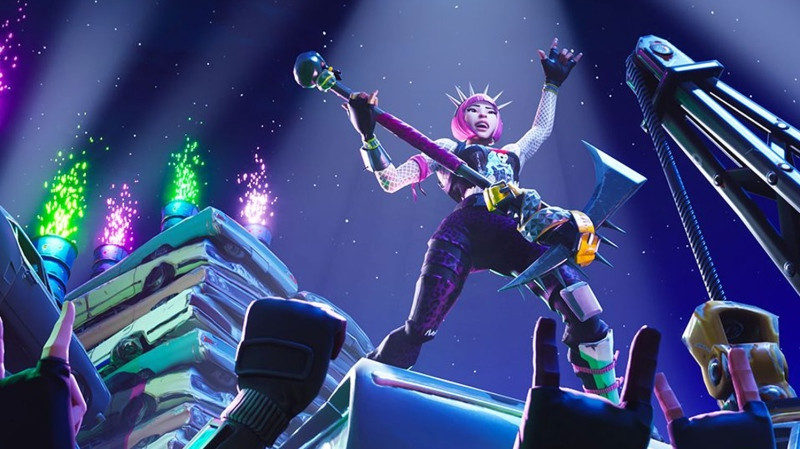 Montreal parents seek class action against makers of 'addictive' Fortnite