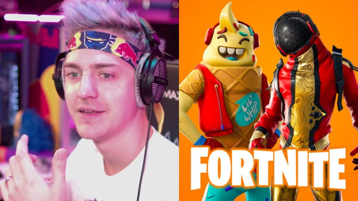 Ninja reveals which Fortnite feature is keeping the game interesting