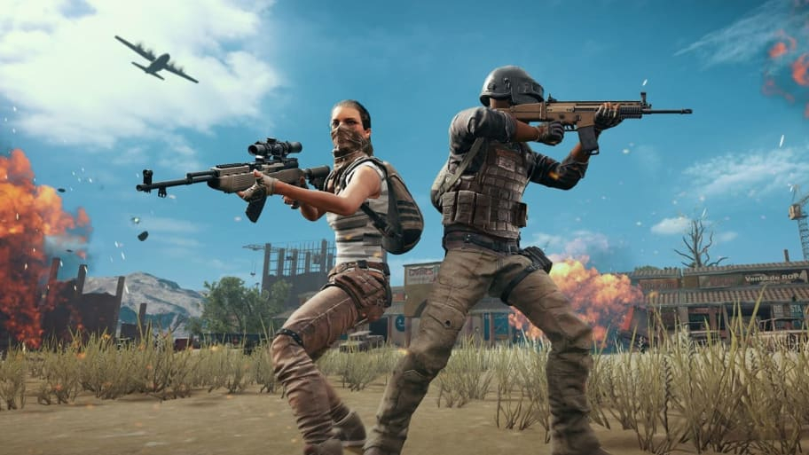 PUBG Corp Announces Update to NA PC Servers