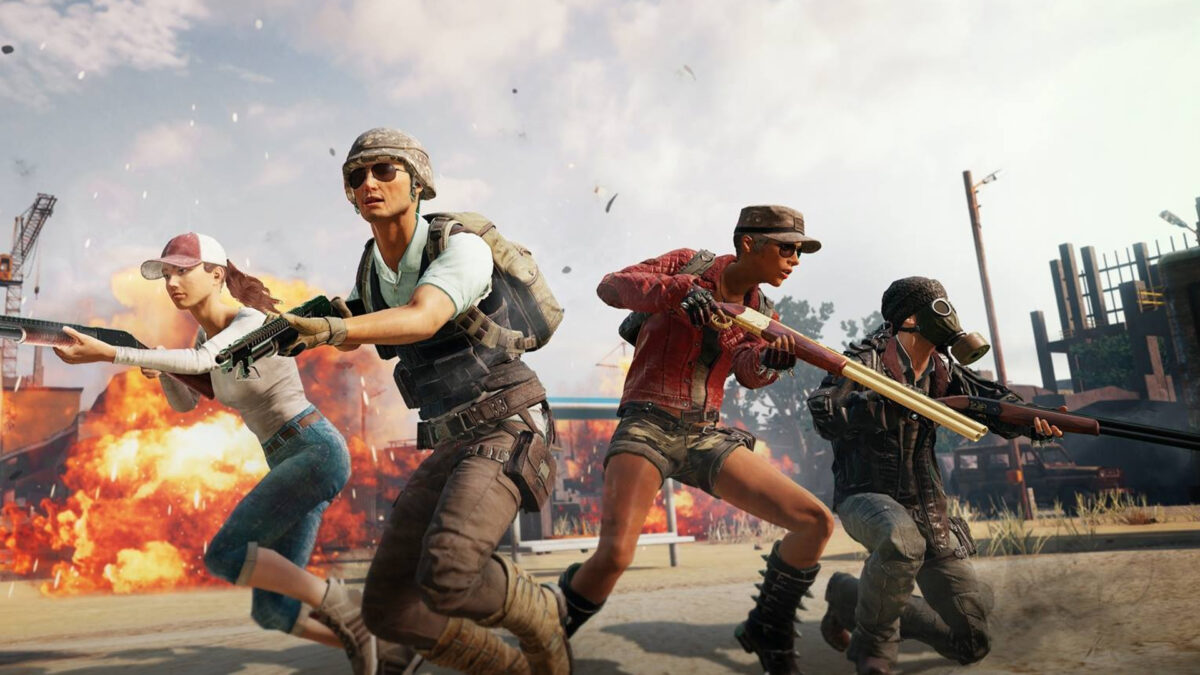 """PUBG Esports scene """"looking very dire"""" as branded skins cancelled"""