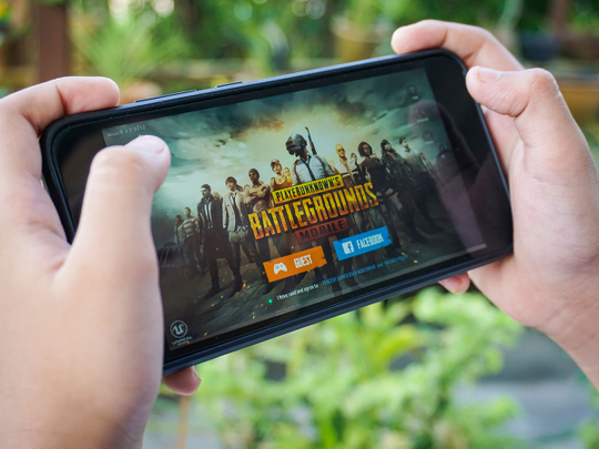 PUBG Mobile combats cheating with 10-year ban