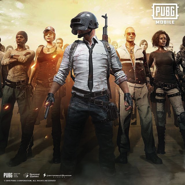 PUBG revokes streamer's event invite for streaming 'Call of Duty: Mobile'