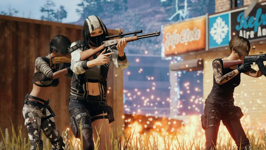PUBG to Move North American, European Servers for Improved Ping