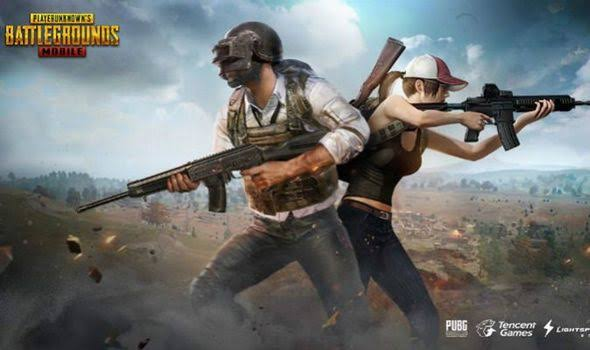 "PUBG vs Call of Duty Mobile battle for ""Best mobile Game"" Title"