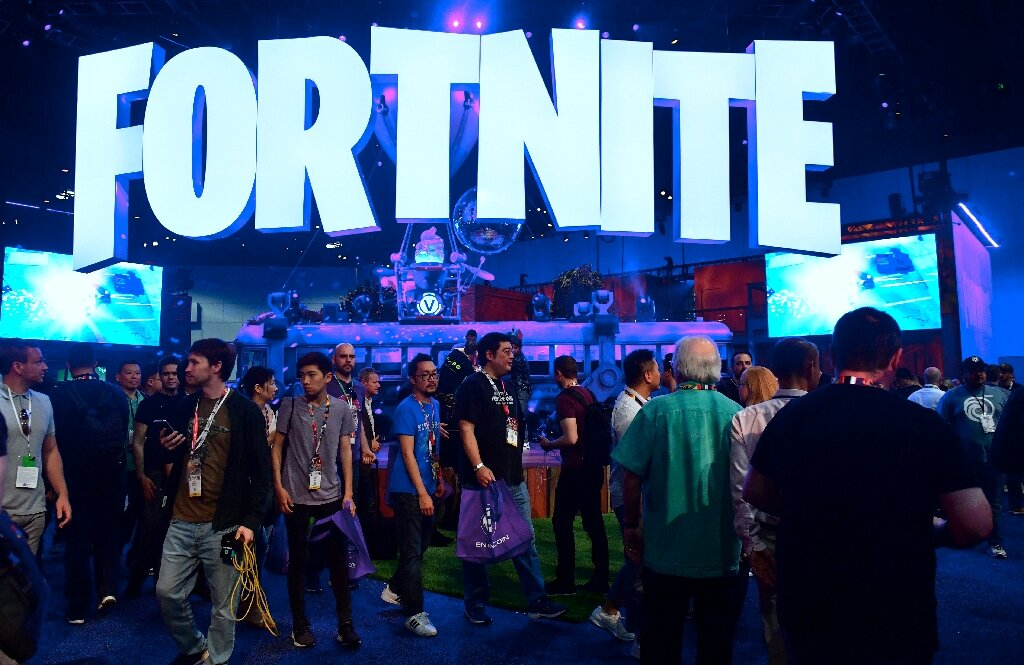 Canadian legion asks Fortnite gamers for pause to honor war dead