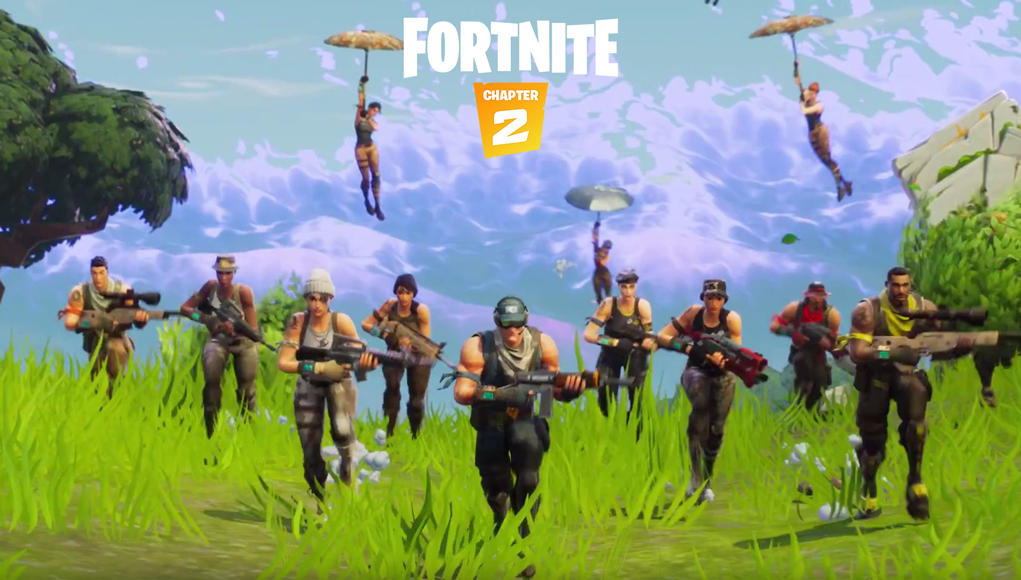 """Fortnite bug threatens players with """"account ban"""" for spectating solos"""