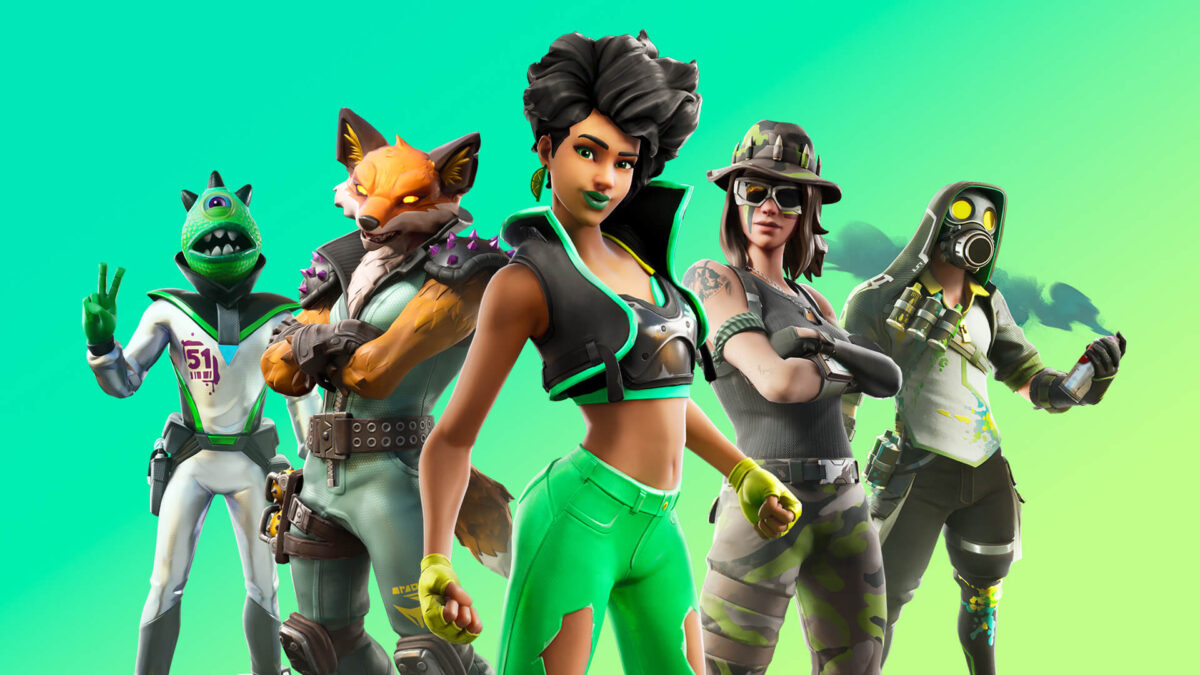 Fortnite Chapter 2 Season 1 End Date: When does it end and why was it extended