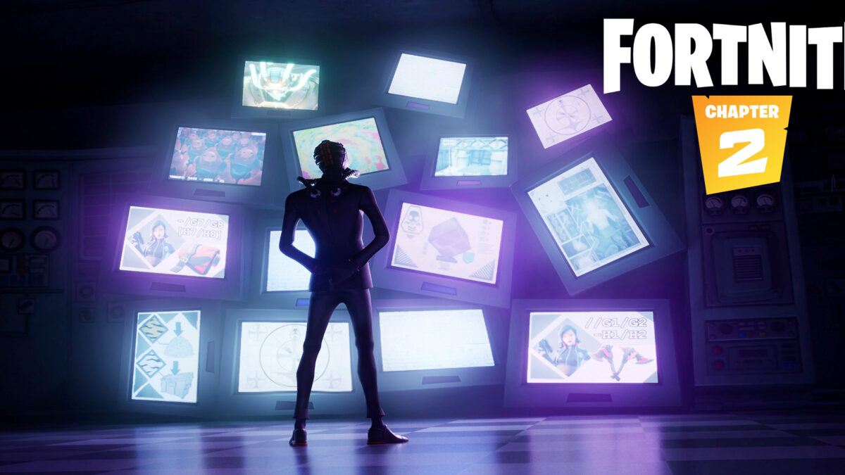 Fortnite event watch: Something is happening at Risky Reels