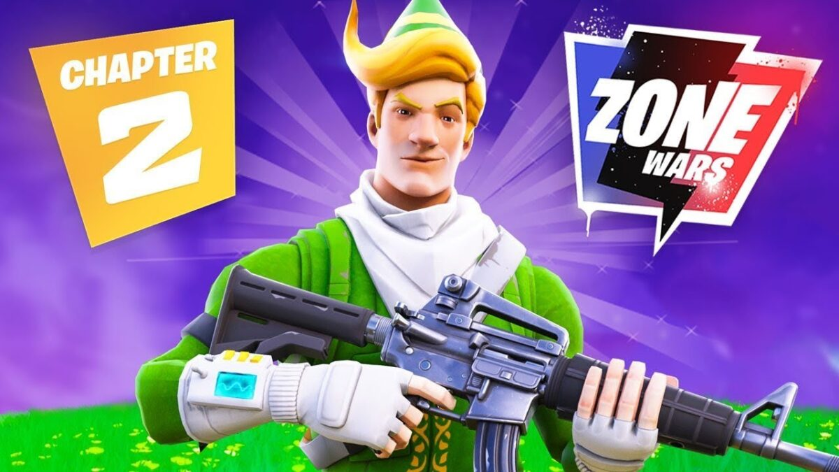 Fortnite Zone Wars Is Back Esports Fast Fortnite now puts you in a custom portal area, so you might need to seek it out a bit. fortnite zone wars is back esports fast