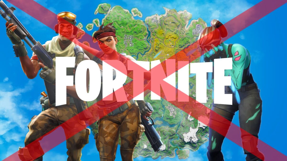 Fortnite's Time Is Over, Will Soon Be Replaced With New Battle Royale