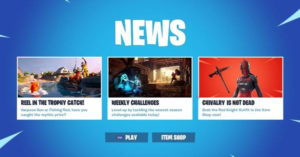 Is Epic Taking An Entire Season Off From 'Fortnite'?