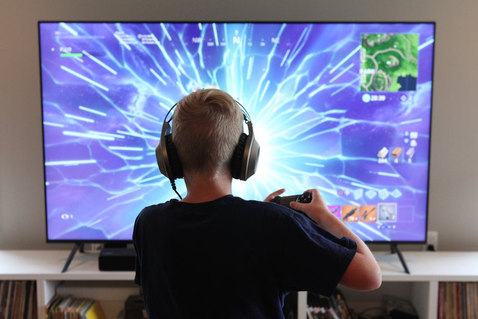 Kids say their parents are 'clueless' when it comes to Fortnite and other video games – here's a cheat sheet