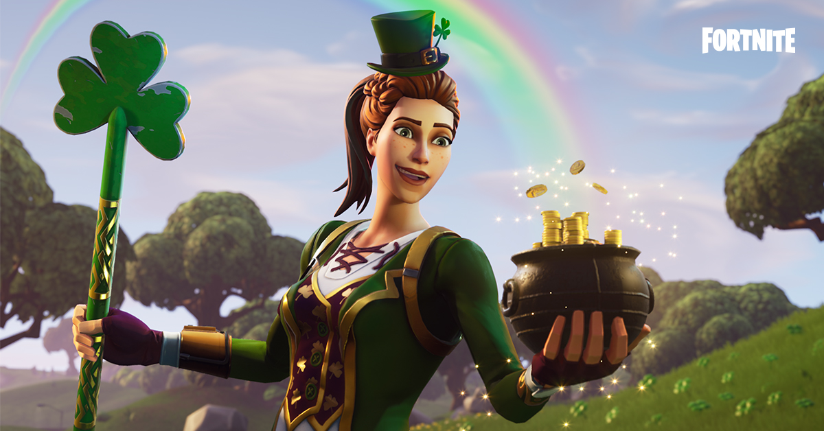 Leaked Fortnite Skin Brings A New Take On An Og Outfit Esports Fast