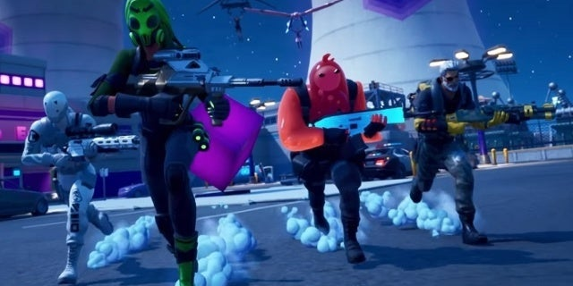 Limited-Time Fortnite Community Event Rewards Players With a Weapon Skin
