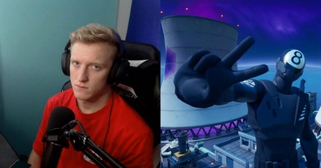 """Pro player accuses Tfue of """"witch hunt"""" after Fortnite tournament drama 