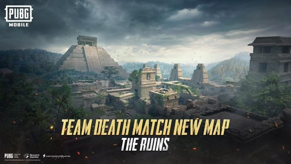 PUBG Mobile 0.15.5 Season 10 update: The Ruins map for Death Match mode confirmed – tech