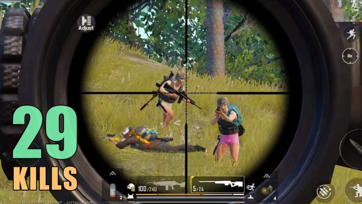 This image has an empty alt attribute; its file name is this-could-be-my-record-29-kills-pubg-mobile-1200x675.jpg