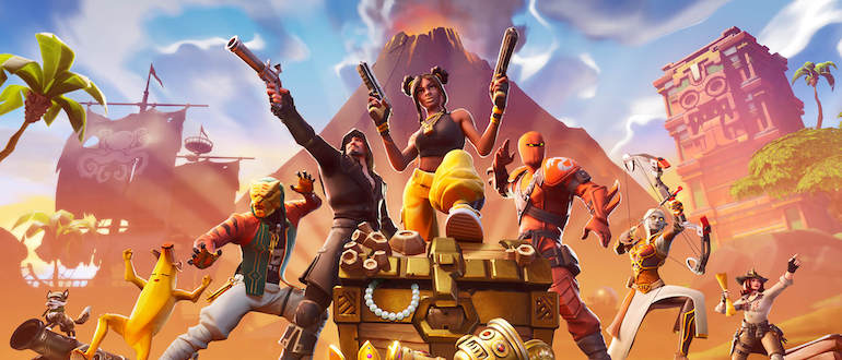 What Fortnite Teaches Us About Security Awareness